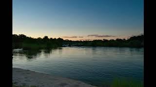 Popa Falls Resort - Timelapse