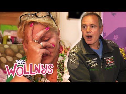Silvia schockiert: Hat