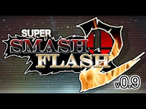 Patch 1 04 smash flash