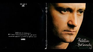 Phil Collins - All Of My Life