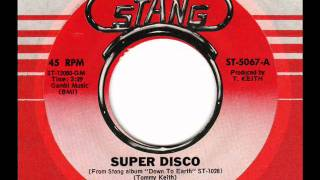RIMSHOTS  Super Disco  70s Disco