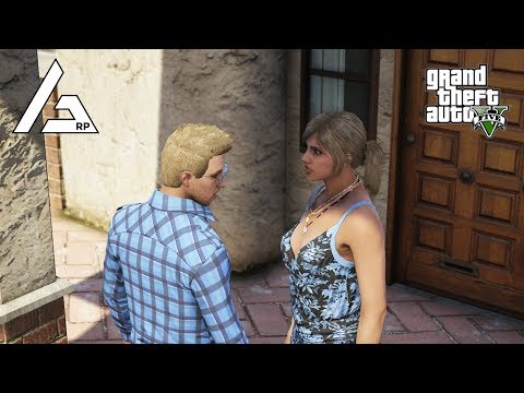 GTA 5 Roleplay - ARP - #258 - Love Is In The Air.