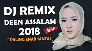 Download lagu NISSA SABYAN//DJ REMIK VERSI DEN ASSALAM