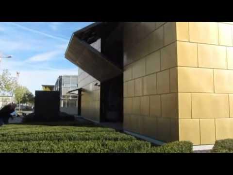 Уникальное видео Хранилище золота в Мюнхене