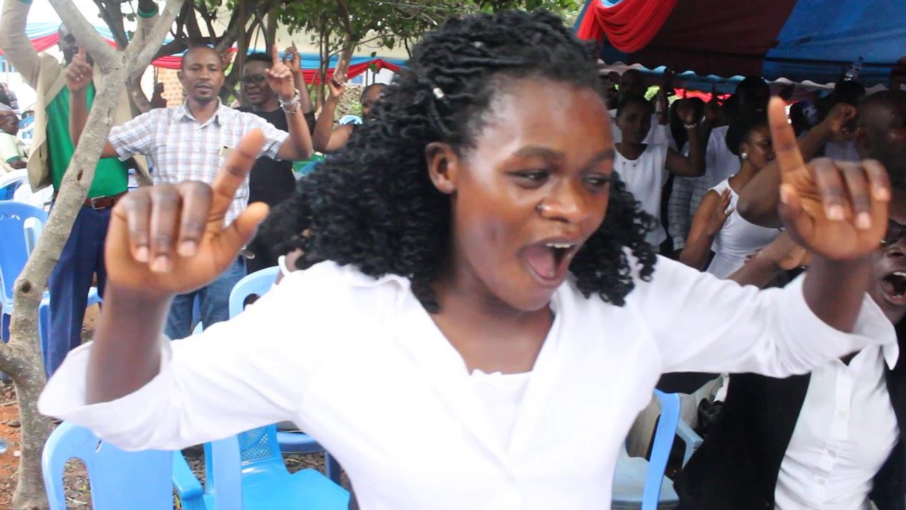 Download SIKIA BWANA SAUTI YANGU   Tassia choir