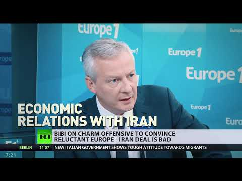 'Europe won't sacrifice Iran deal for US or Israel' – political analyst