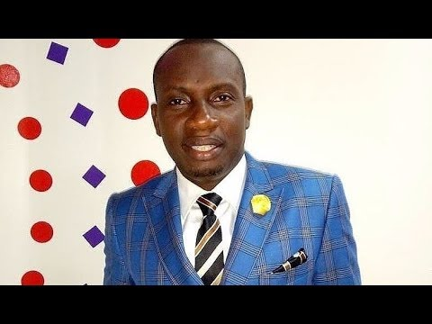 counselor george lutterodt slams unemployed graduates in Ghana