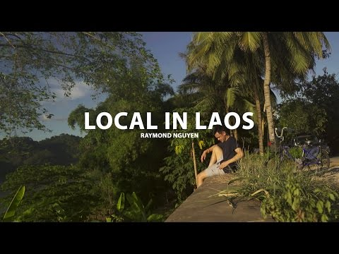 I Lived Like A Local In Laos