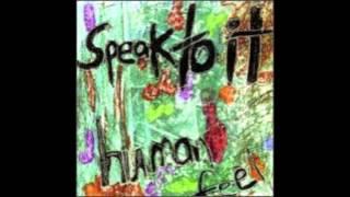 Human Feel - Spaze