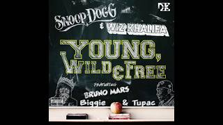 snoop dogg amp wiz khalifa young wild and free ft bruno
