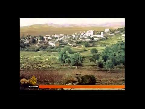 Land Speaks Arabic