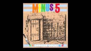 "The Minus 5 - ""Adios Half Soldier"" (Official Audio)"