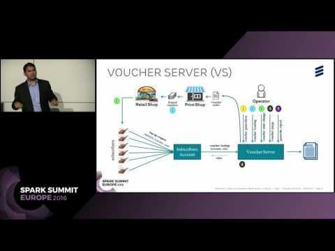 Productizing a Spark and Cassandra Based Solution in Telecom (Brij Ravat)