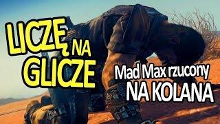 Szalone glicze szalonego Maksa - zabawne błędy z gry Mad Max! [tvgry.pl]
