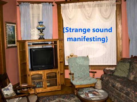 Huetter House Paranormal Investigation