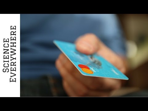 How does NFC work? | Near Field Communication Explained