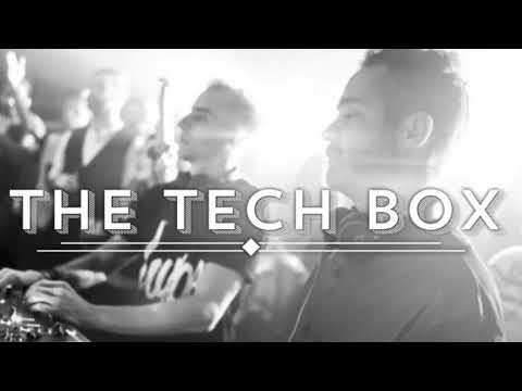 Chicks Luv Us & Sergy - Wasted (Original Mix)
