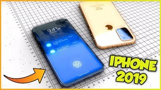 La più GRANDE NOVITA' di IPHONE XI (2019)!