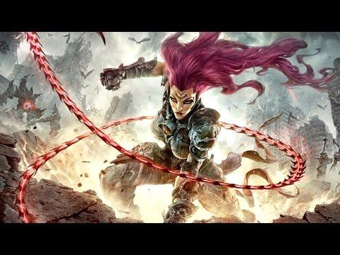 Darksiders 3 — Ярость! (HD) Первый трейлер. Новый всадник апокалипсиса!
