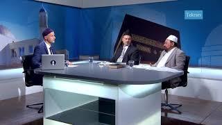 İslamiyet'in Sesi -  26.01.2018