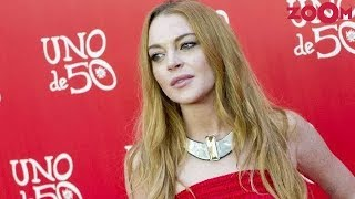 Lindsay Lohan Slams The #MeToo Movement & More | Hollywood News