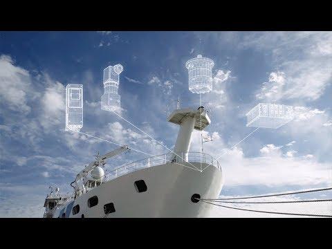 댄포스 코리아 - 조선 해양