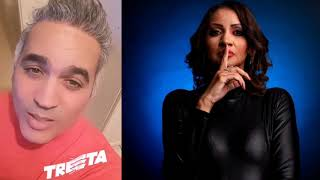vocalista das comandantes ex  amiga do Brega diz que Andréa Carla tem que ficar no passado