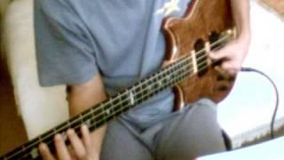Serge Gainsbourg reggae cover(Evguenie Sokolov)