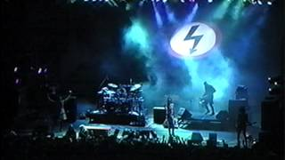 Marilyn Manson Full Concierto 1996 Santiago - Chile.