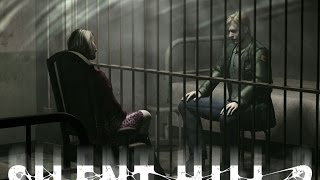 Silent Hill 2 (Game Movie)