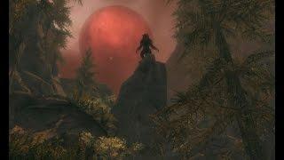 Skyrim - Requiem (Warrior). 12 - Большая охота