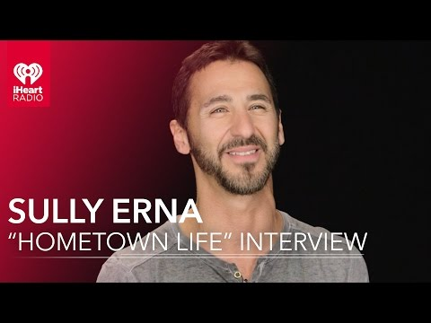 """Sully Erna Talks """"Hometown Life"""" // Exclusive Interview"""