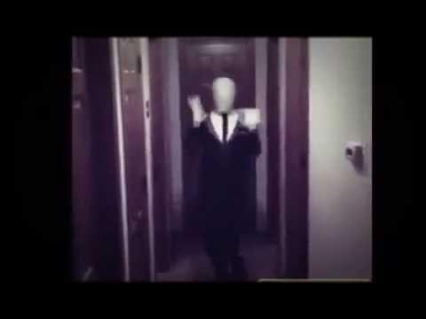 Ünlü olan komik slenderman videosu