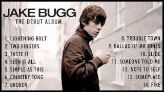 Jake Bugg - Debut Album Sampler