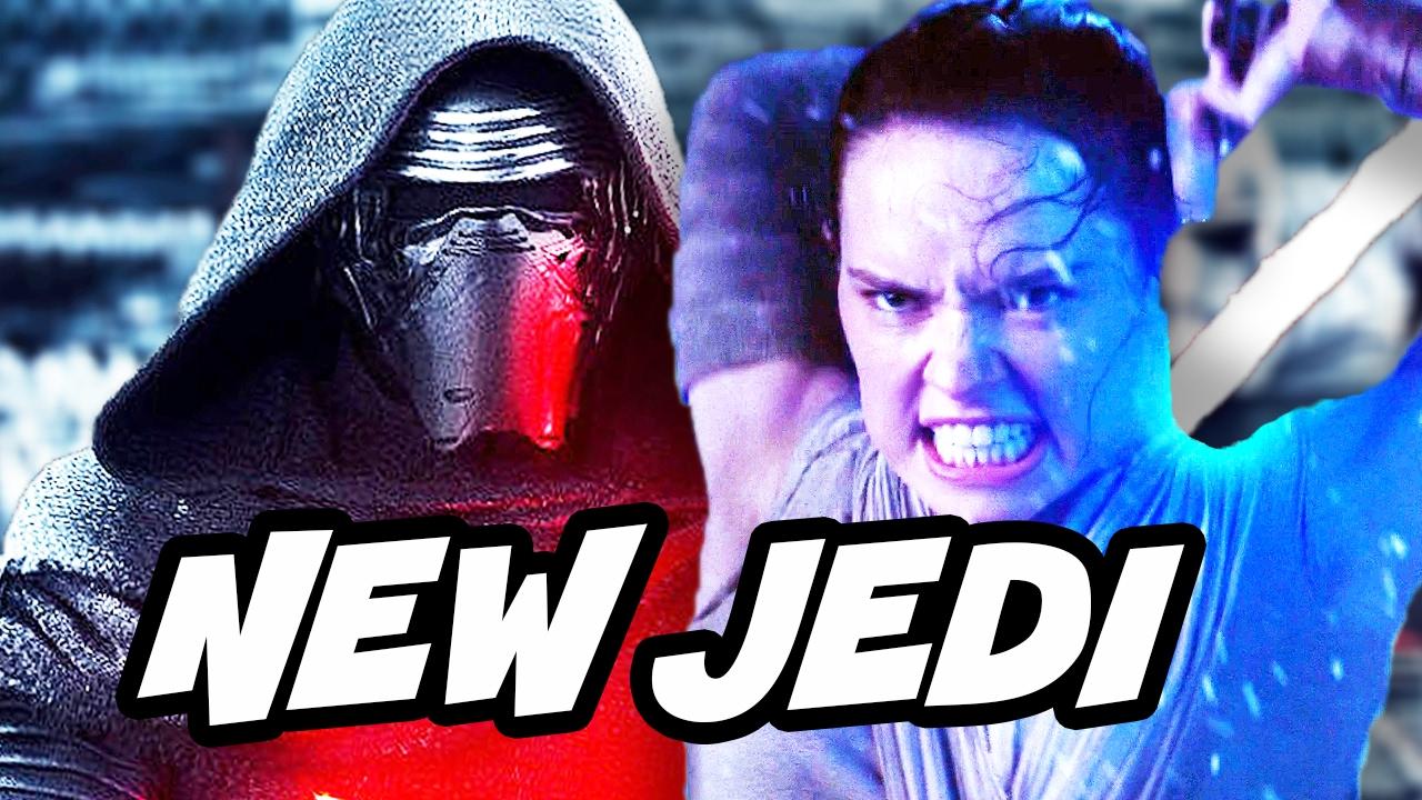 Download Star Wars Episode 8 The Last Jedi - True Jedi Origin and Bendu Theory