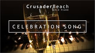 Instrumental Background Music for Happy Birthday Celebration / Anniversary / New Year Song