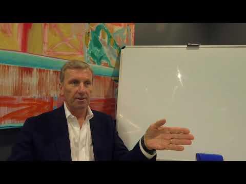 Mr Michael East and Endometriosis