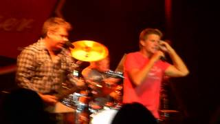 Lonestar performing Rock & Roll All Night @ the Kern County Fair 9/28/13