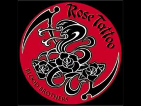 Man About Town - Rose Tattoo