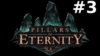 Pillars of Eternity (bêta v392) : Episode 3