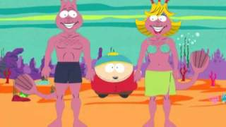 Cartman - Sea People and Me