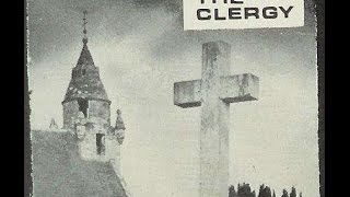 """the Clergy -  """"Blow This Town"""" - 80's UK punk from ON THE STREET comp."""
