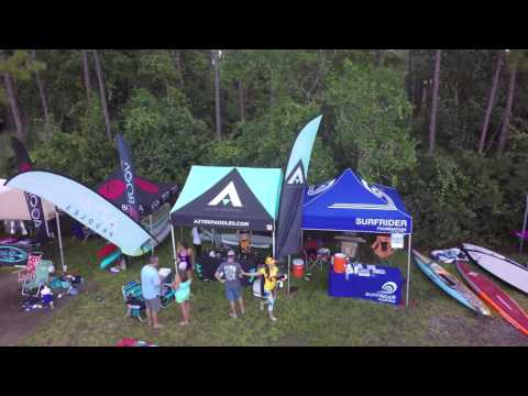4th Annual Lake Mary Jane Paddle Race
