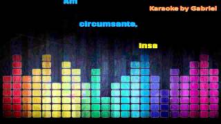 Vama - Perfect fara tine Karaoke video