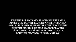 ASSASSIN DES TEMPLIERS (Norman ft Squeezie) Paroles