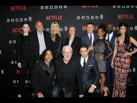 Sense8 Season 2 Premiere