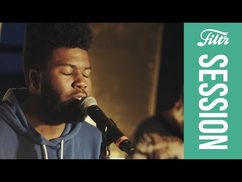 Khalid  Location Filtr Acoustic Session Germany