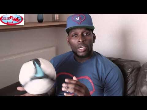 Jay Emmanuel Thomas CELEB SPY TV .COM