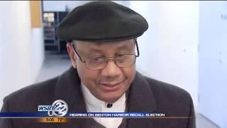 Hearing on Benton Harbor recall election