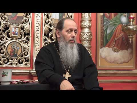 Может ли православный человек быть донором крови? (прот. Владимир Головин, г. Болгар)